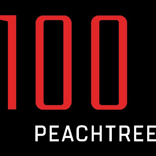 100 Peachtree