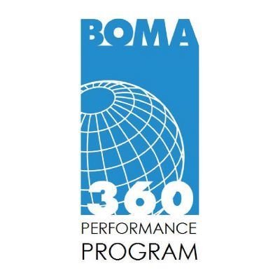 311 South Wacker BOMA 360 Performance Award