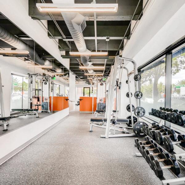 Umpqua_Fitness Center